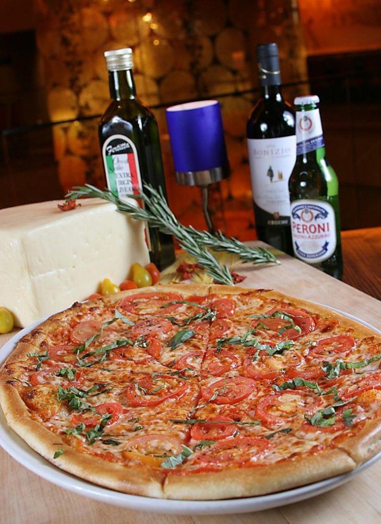 Celebrate National Pizza Day at Eataly Las Vegas | Eataly